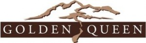 Golden Queen Mining Co Ltd Logo