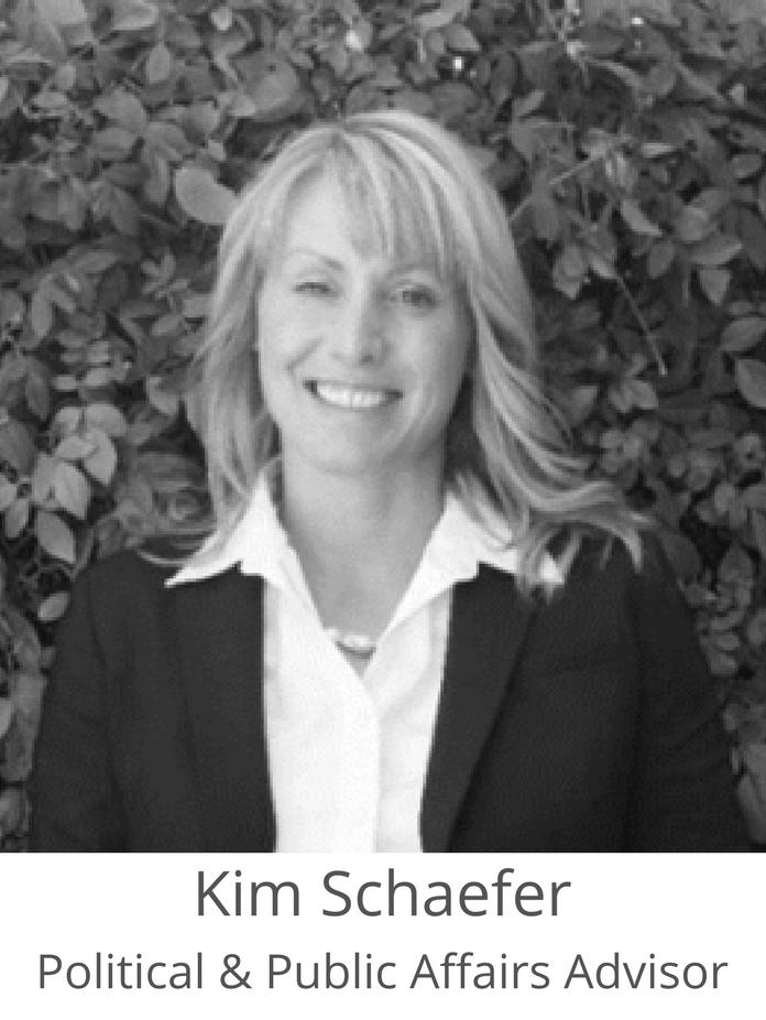 Kim Schaefer
