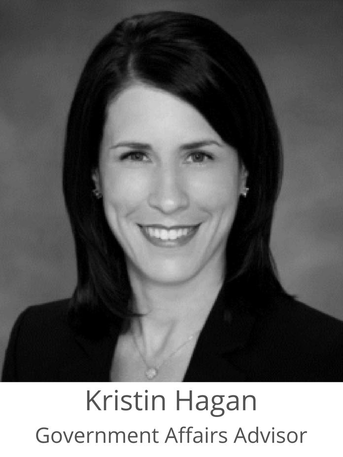 Kristin Hagan