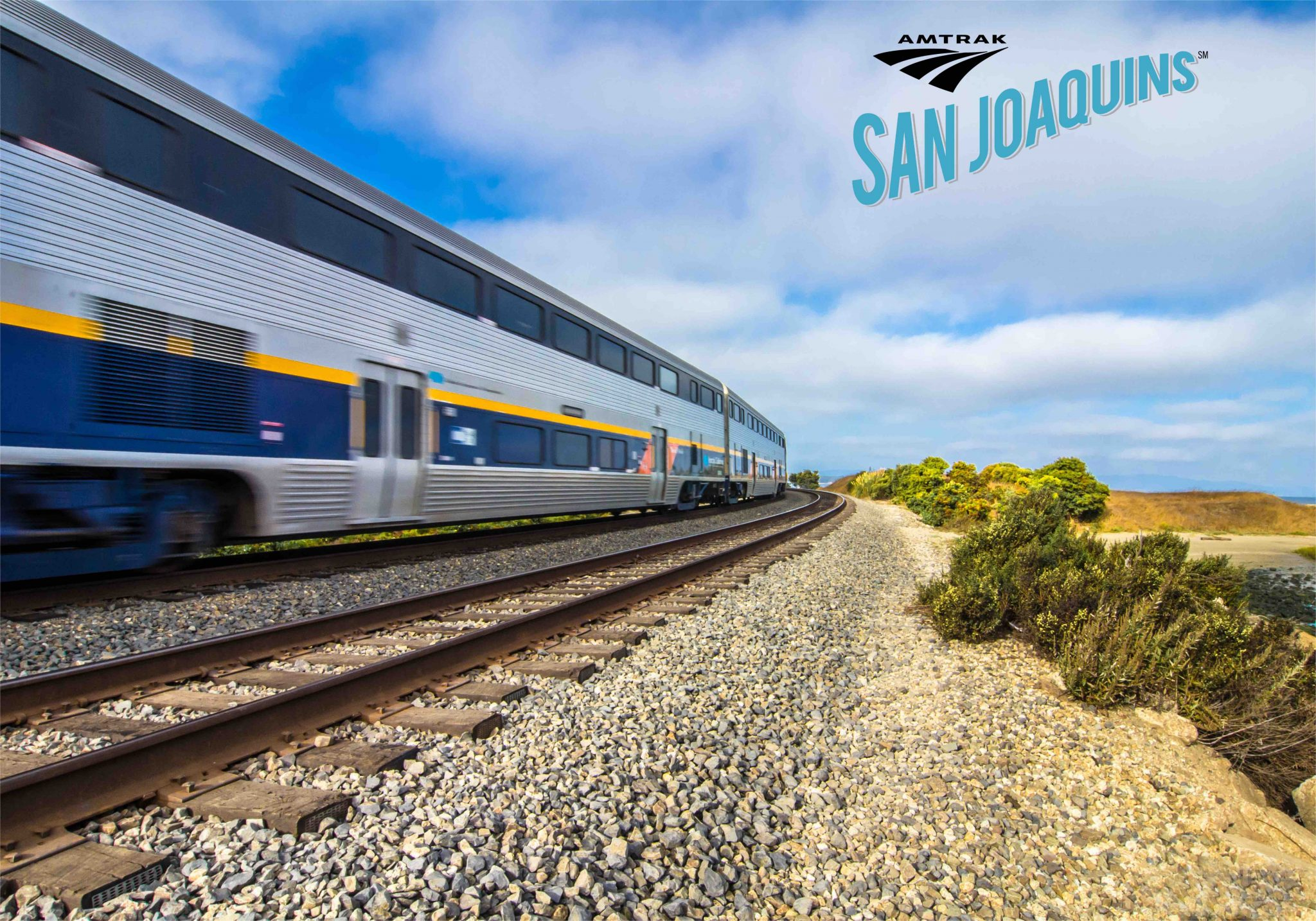Amtrak (San Joaquin Joint Powers Authority) - Providence