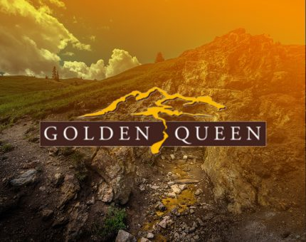 Golden Queen Mining Company