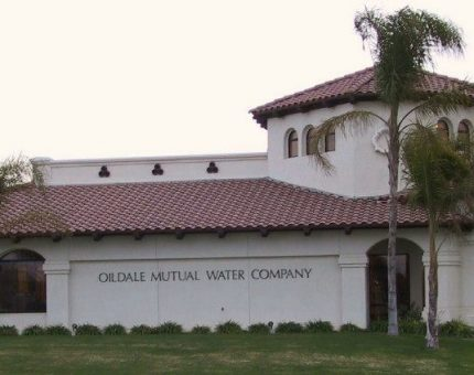 Oildale Mutual Water Company