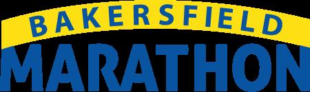 Bakersfield Marathon Logo