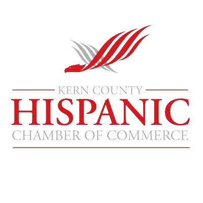 An image of the Kern County Hispanic Chamber of Commerce logo